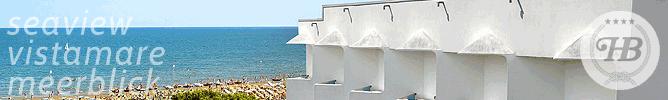 Hotel Bellavista Lignano Sabbiadoro